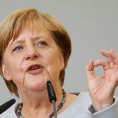 Quand Merkel défend sa politique migratoire