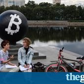 Why bitcoin and its digital cousins are under increasing scrutiny