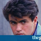 A life in pictures - George Michael