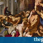John Gray: Steven Pinker is wrong about violence and war