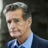 Scottish writer William McIlvanney dies aged 79