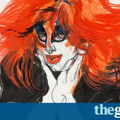 Live flesh: the fetish club art of Jo Brocklehurst - in pictures