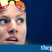I won Olympic golds with endometriosis. Anything is possible | Emily Seebohm