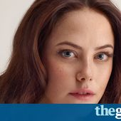 Kaya Scodelario: 'Nine times out of 10, my character is with a guy twice my age'