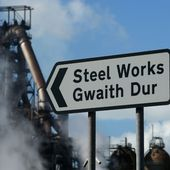 Brexit campaigners accused of trying to exploit steel crisis