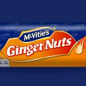 McVitie's ginger nuts expected to return to supermarkets in March