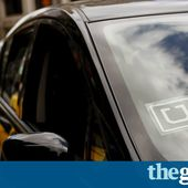 Uber faces FTC complaint over plan to track customers' locations and contacts