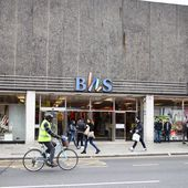 BHS heading for administration as rescue deal fails