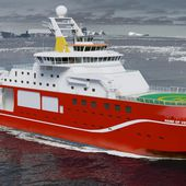 Boaty McBoatface may not be name of new polar research vessel
