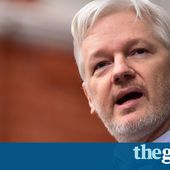 WikiLeaks to publish more Hillary Clinton emails - Julian Assange