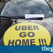 Cheap cab ride? You must have missed Uber's true cost   Evgeny Morozov