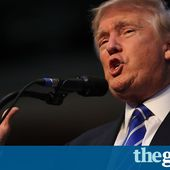 Donald Trump calls Obama the 'founder of Isis'