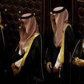 Saudi Arabia is worried - and not just about its king   Brian Whitaker