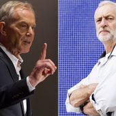 If Jeremy Corbyn wins leadership Labour faces 'annihilation', says Tony Blair