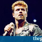 Why I love... George Michael