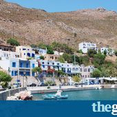 Tilos, Greece: the first island in the Med to run entirely on wind and solar power