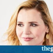 Geena Davis: 'Thelma & Louise changed everything for me'