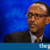 To lionise dictators like Paul Kagame is to mock those they persecuted | Anjan Sundaram
