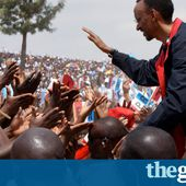 Bad News: Last Journalists in a Dictatorship review - Rwanda's 'Big Brother'