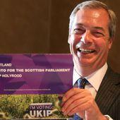 Ukip vows to roll back pub smoking ban in Scotland