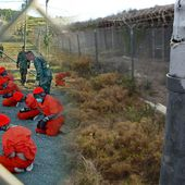 SEE Guantanamo's Camp X-Ray In 2013