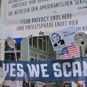 Europe lashes out at Washington over spying reports