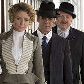 'Murdoch Mysteries' Next Season: Everything You Need To Know