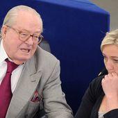 """#FN Le Pen -encore- Nous sommes gouvernés par des immigrés à tous les niveaux"""" - FramboiseChocolatandco"""