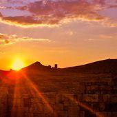 La cité antique de Palmyre comme vous ne la verrez peut-être plus jamais