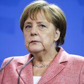 La tela del ragno di Merkel