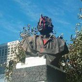 VOCI DALLA STRADA: 8 città degli USA hanno sostituito il Giorno di Colombo con il Giorno dei popoli indigeni