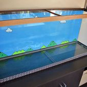[ My Blog ] Super Mario Brothers Aquarium | The Pixelist