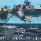 Watch The Coast Guard Make The Biggest Narco Submarine Coke Bust Ever