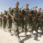 Sécurité: les Etats-Unis débloquent 33 millions de dollars pour l'armée marocaine