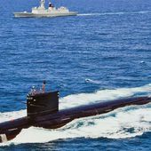 Wary Of China's Indian Ocean Activities, US, India Discuss Anti-Submarine Warfare: Report