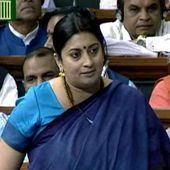 IITs Have Been Asked To Teach Sanskrit: Smriti Irani