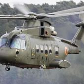 Italian Court Ruling Revives AgustaWestland Row, BJP Demands Probe
