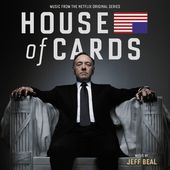House Of Cards (Music From The Netflix Original Series)