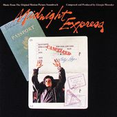 (Theme From) Midnight Express
