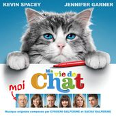 Ma vie de chat (Bande originale du film)