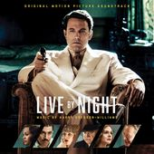 Live by Night: Original Motion Picture Soundtrack