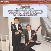 Bassoon Concerto in B flat, K.191: 3. Rondo (Tempo di menuetto)