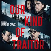 Our Kind of Traitor (Original Motion Picture Soundtrack)