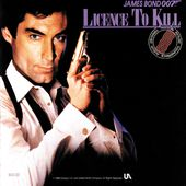 Licence Revoked - Licence To Kill/Soundtrack Version