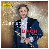Concerto For 2 Harpsichords, Strings, And Continuo In C minor, BWV 1060 - Reconstruction For Oboe, Violin, Strings & B.c.: 1. Allegro