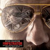 The Infiltrator (Original Motion Picture Score)