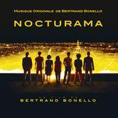 Nocturama (Bande originale du film)