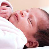 Naissance en vol : quelle est la nationalité du bébé