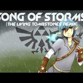 Song of Storms (Remix)