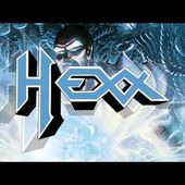 "Hexx ""Edge of Death"" (OFFICIAL)"